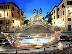 Piazza Spagna